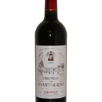 Chateau De Chantegrive 2005 Bottle