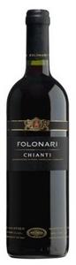 Folonari Chianti 2007, Docg  Bottle