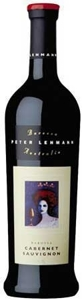 Peter Lehmann Cabernet Sauvignon 2006 Bottle