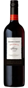 Jacob's Creek Shiraz Reserve 2006, South Australia Bottle