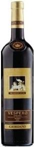 Giordano Vespero Rosso 2005, Igt Toscana, Promessi Sposi Bottle