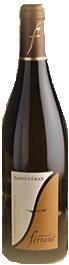 Domaine Nadine Ferrand St Véran 2007, Ac Bottle