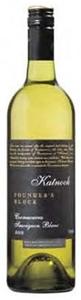 Katnook Founder's Block Sauvignon Blanc 2008, Coonawarra, South Australia Bottle