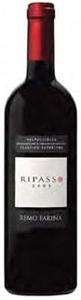 Remo Farina Valpolicella Classico Superiore Ripasso 2005, Doc Bottle