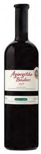 Boutari Agiorgitiko 2007, Nemea Bottle