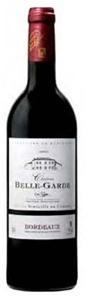 Château Belle Garde 2007, Ac Bordeaux Bottle