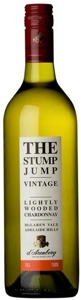 D'arenberg The Stump Jump Lightly Wooded Chardonnay 2008, Adelaide, South Australia Bottle