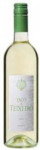 Paço De Teixeiró Branco 2008, Vinho Regional Minho Bottle