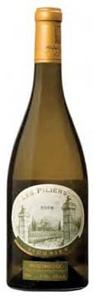 Michel Gassier Les Piliers Viognier 2008, Vin De Pays D'oc Bottle