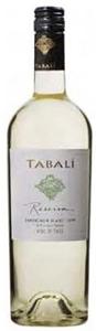Tabalí Reserva Sauvignon Blanc 2008, Limarí Valley Bottle