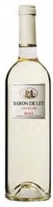 Baron De Ley Blanco 2008, Doca Rioja Bottle