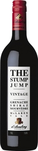 D'arenberg The Stump Jump Grenache/Shiraz/Mourvèdre 2008, Mclaren Vale, South Australia Bottle