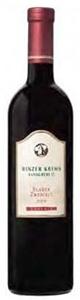 Winzer Krems Blauer Zweigelt 2008, Qualitätswein, Kremstal, Niederösterreich Bottle