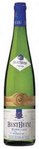 Bestheim Réserve Vieilles Vignes Riesling 2008, Ac Alsace Bottle