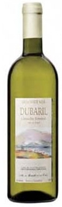 Dubaril Chasselas Romand 2008, Vin De Pays Bottle
