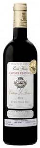 Château La Bourrée 2006, Ac Côtes De Castillon Bottle