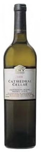 Cathedral Cellar Sauvignon Blanc 2008, Wo Western Cape Bottle