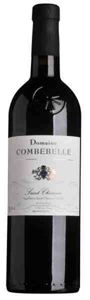 Domaine Combebelle Saint Chinian 2007, Ac, Midi Bottle