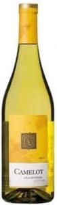Camelot Chardonnay 2007, Sierra Foothills Bottle