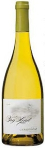 Fog Head Highlands Reserve Chardonnay 2008, Monterey County Bottle