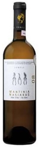 Nasiakos Mantinia 2008, Aoc Bottle