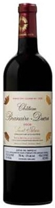 Château Branaire Ducru 2006, Ac St Julien Bottle
