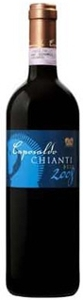 Caposaldo Chianti 2008, Chianti Bottle
