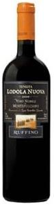 Ruffino Lodola Nuova Vino Nobile Di Montepulciano 2006 Bottle