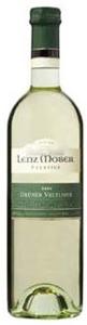 Lenz Moser Prestige Grüner Veltliner 2008, Niederösterreich Bottle