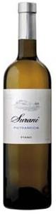 Surani Pietrariccia 2008, Igt Fiano Salento Bottle
