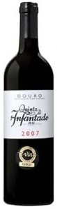 Quinta Do Infantado Red 2007, Doc Douro Bottle