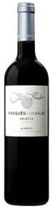 Marquês Dos Vales Selecta 2007, Vinho Regional Algarve Bottle