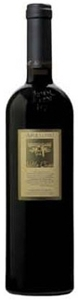 Apollonio Valle Cupa 2001, Igt Salento Rosso Bottle