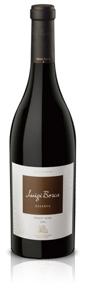 Luigi Bosca Reserva Pinot Noir 2007, Maipú, Mendoza Bottle
