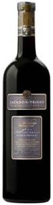 Jackson Triggs Delaine Vineyard Cabernet/Merlot 2007, VQA Niagara Peninsula Bottle