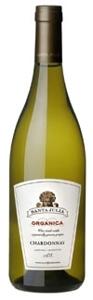 Santa Julia Reserva Chardonnay 2008, Mendoza Bottle