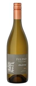 Viña Cobos Felino Chardonnay 2009, Mendoza Bottle