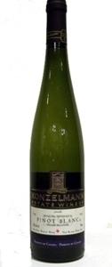 Konzelmann Pinot Blanc 2009, VQA Niagara Peninsula Bottle