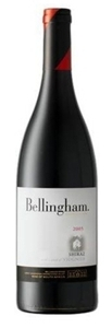 Bellingham Shiraz Viognier 2006 Bottle