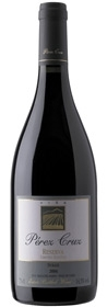 Pérez Cruz Reserva Syrah 2006, Maipo Valley, Limited Edition, Estate Btld. Bottle