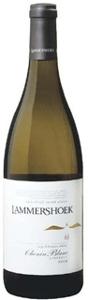 Lammershoek Chenin Blanc 2008, Wo Swartland Bottle