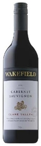 Wakefield Cabernet Sauvignon 2007, Clare Valley, South Australia Bottle
