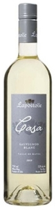 Casa Lapostolle Sauvignon Blanc 2009, Rapel Valley Bottle