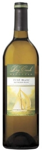 Dry Creek Vineyard Fumé Blanc 2007, Sonoma County Bottle