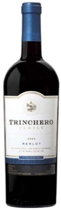 Trinchero Family Merlot 2005, Monterey/Santa Barbara/Napa Counties Bottle