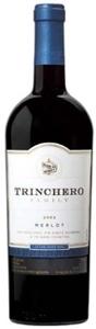 Trinchero Family Merlot 2005, Monterey/Santa Barbara/Napa Counties Bottle