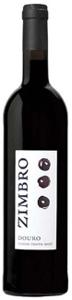 Zimbro Vinho Tinto 2006, Doc Douro Bottle