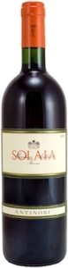 Antinori Solaia 2006, Igt Toscana, Unfiltered, Tuscany Bottle