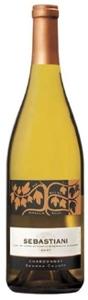 Sebastiani Chardonnay 2007, Sonoma County Bottle