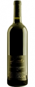 Langmeil Blacksmith Cabernet Sauvignon 2006, Barossa Valley, South Australia Bottle